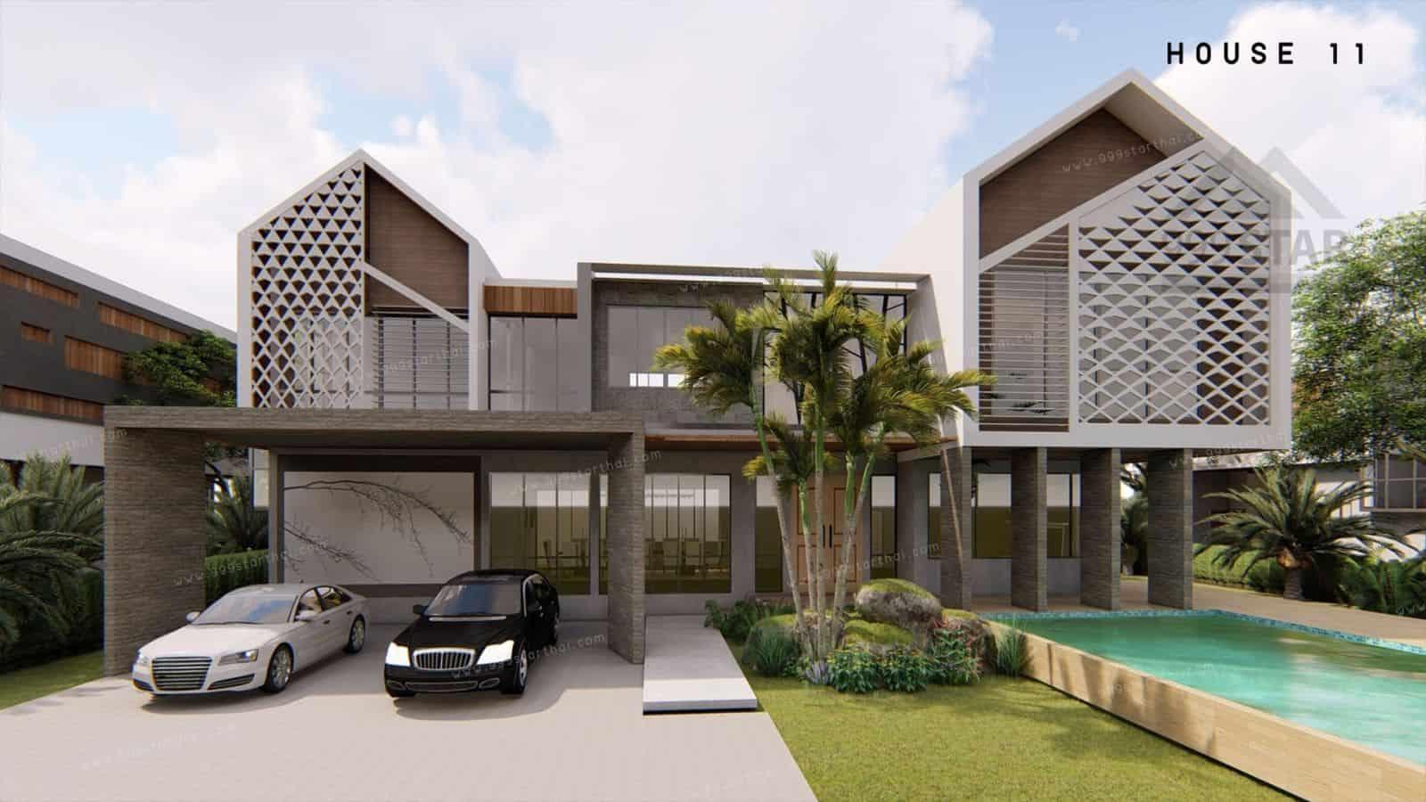 ออกแบบบ้าน-11