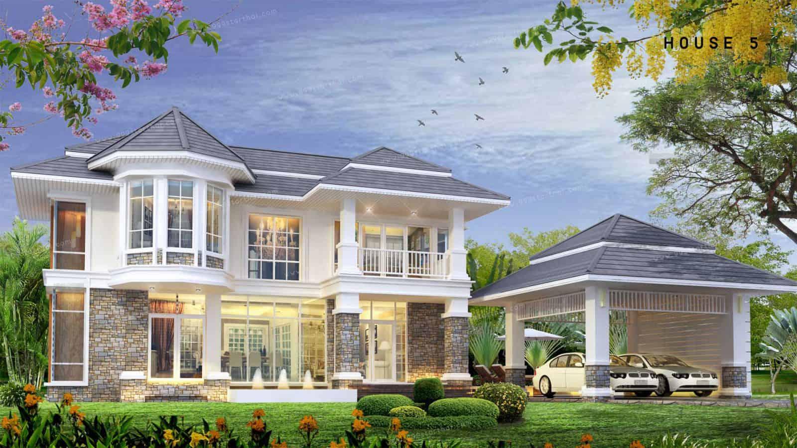 ออกแบบบ้าน-5