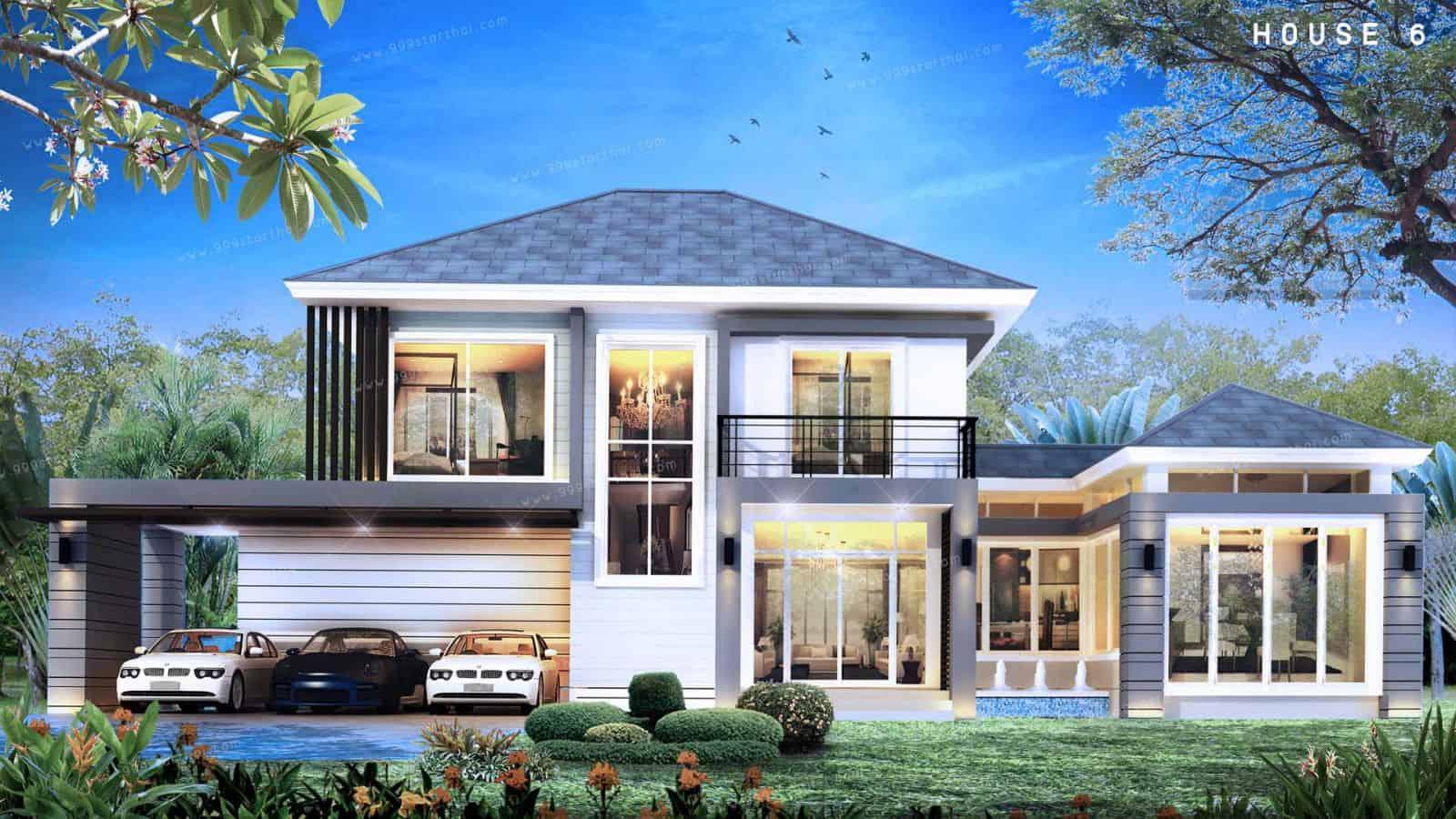 ออกแบบบ้าน-6