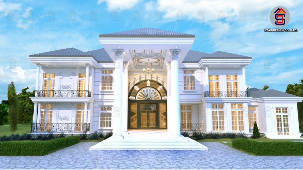 บ้านคลาสสิค (1) ปก