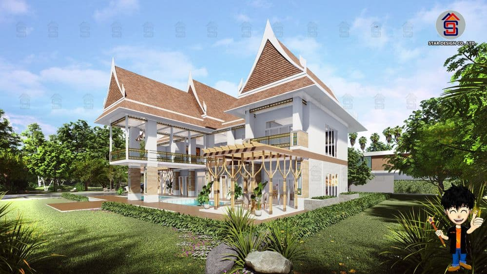 บ้านทรงไทยV2 (2)