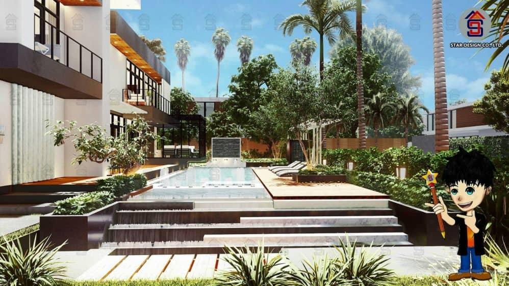 ออกแบบบ้านโมเดิร์น2 (2)
