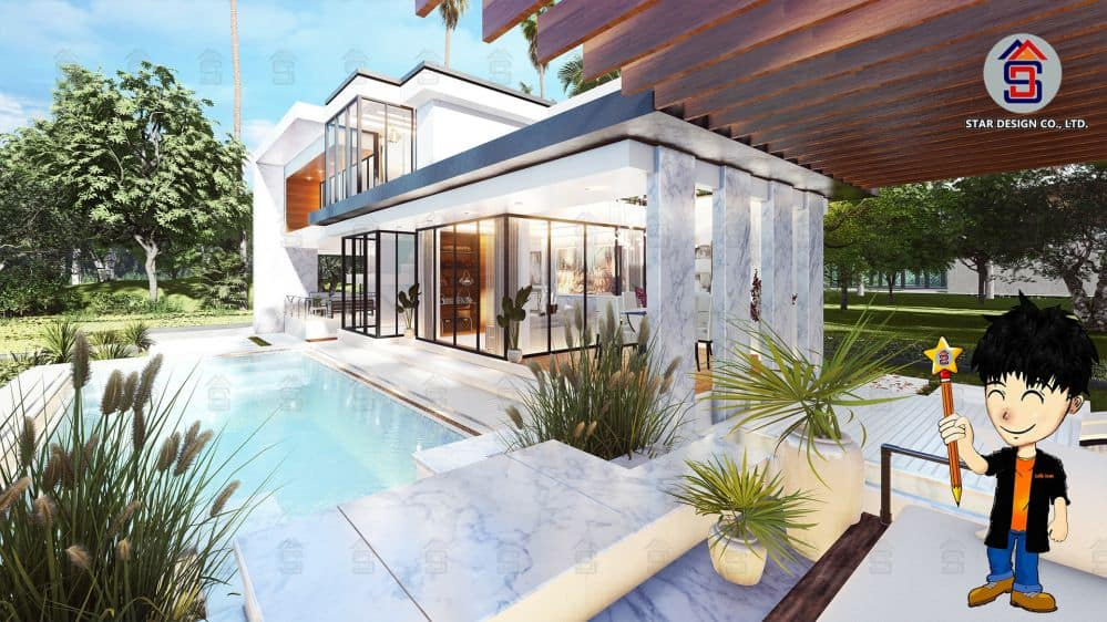 ออกแบบบ้านโมเดิร์น3 (6)