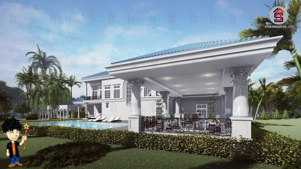 ออกแบบบ้าน 7