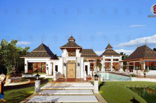 แบบบ้านบาหลี (1) ปก S